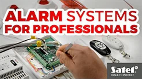 Jak montować systemy alarmowe SATEL